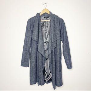 Akira Black Label Wool Cardigan Size Medium